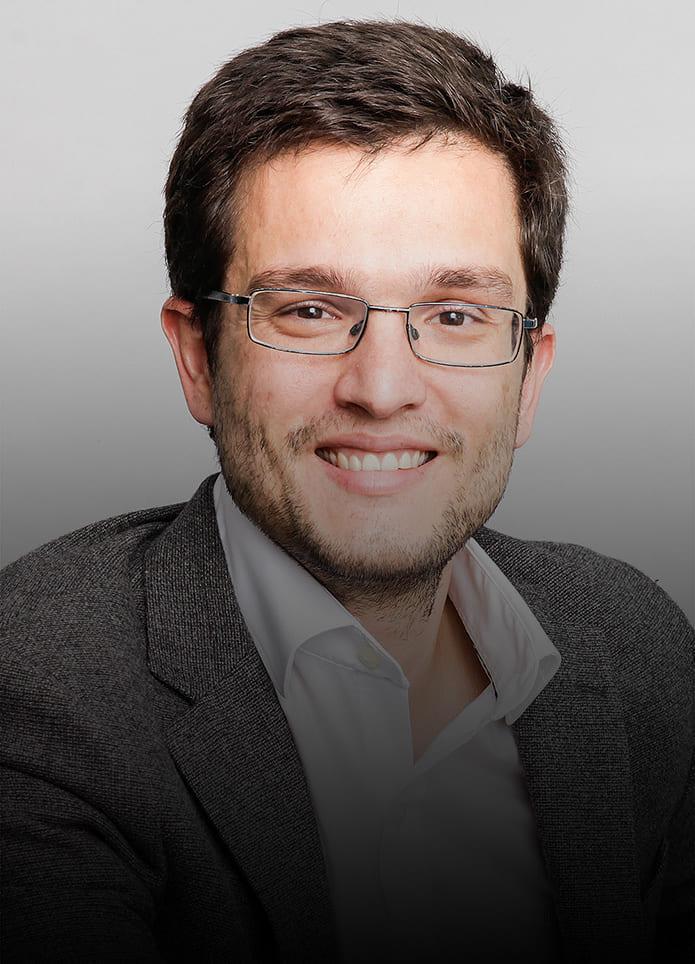 Pedro Castro Henriques